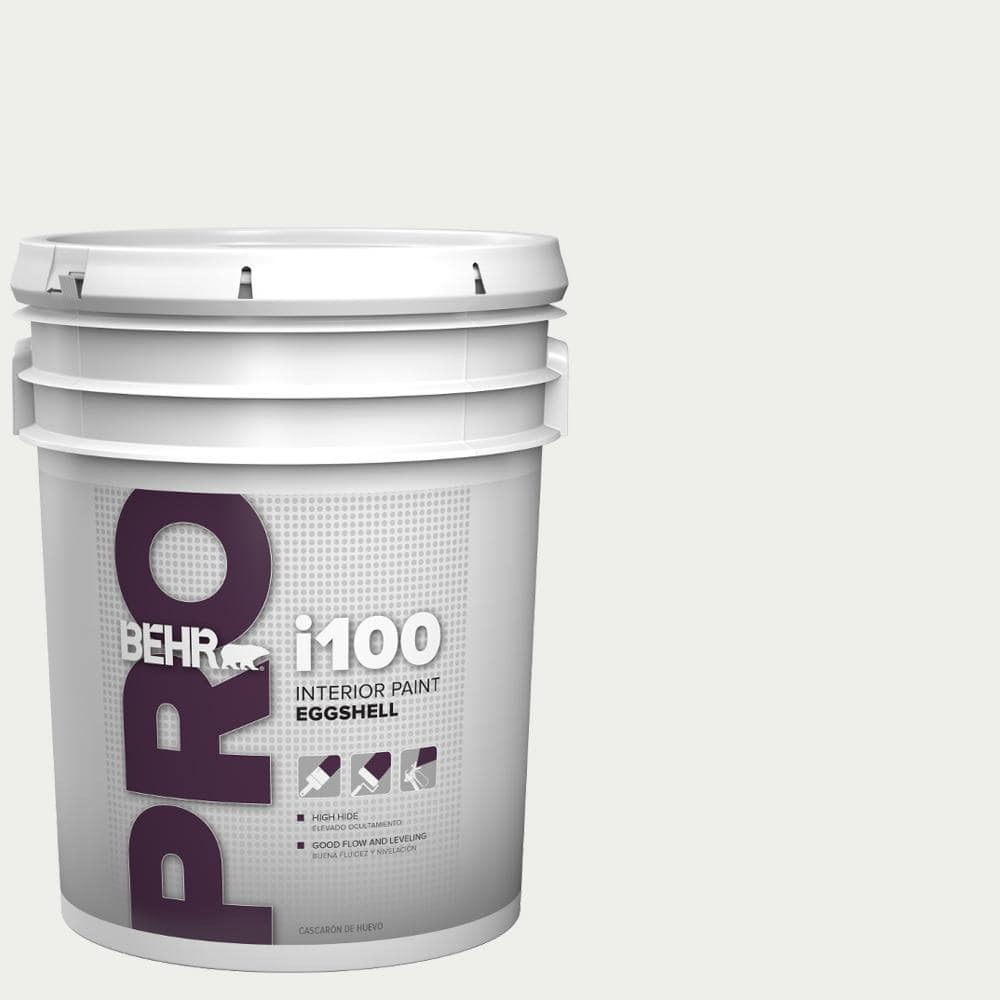 BEHR PRO 5 gal. i100 Toned-Base Eggshell Interior Paint