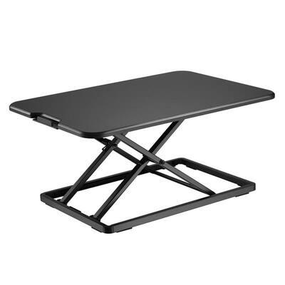 16 in. High Adjustable Standing Desk Converter