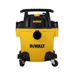5 Gal. (19 L) Portable Wet/Dry Vacuum