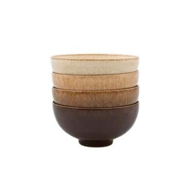 Studio Craft Rice Bowl Set (4-Piece)