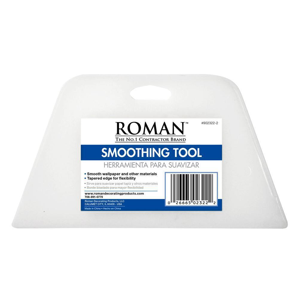 Wallpaper Smoothing Tool (24-Pack)