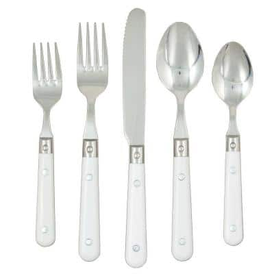 LePrix 20-Piece Set-White