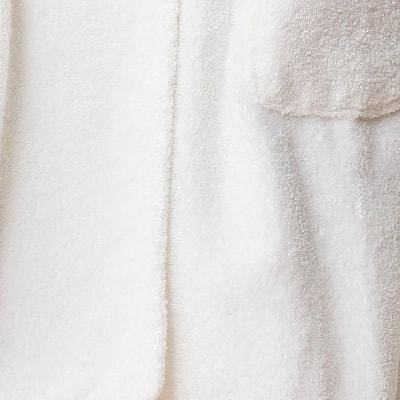 Sterling Supima Cotton Women's Bath Wrap