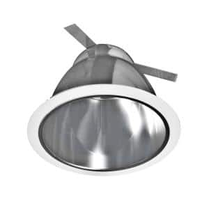 Progress Lighting 4 625 In Recessed Deep Cone Reflector Trim For 5 In Housing P8268 28 The Home Depot