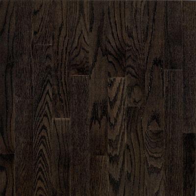 American Originals Flint Oak 3/8 in. T x 5 in. W x Varying L Engineered Click Hardwood Floor (22 sq. ft./case)