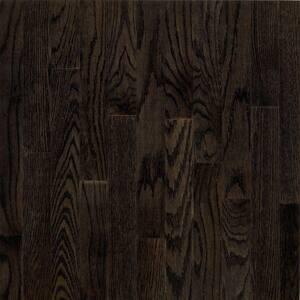 American Originals Flint Oak 3/4 in. Thick x 2-1/4 in. Wide x Random Length Solid Hardwood Flooring (20 sq. ft. / case)