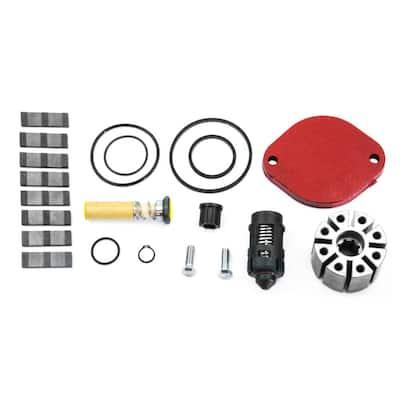 Overhaul Repair Kit - 300 Series AC Fuel Transfer Pumps