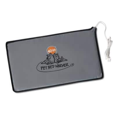 K&H X- Large Gray Pet Bed Warmer