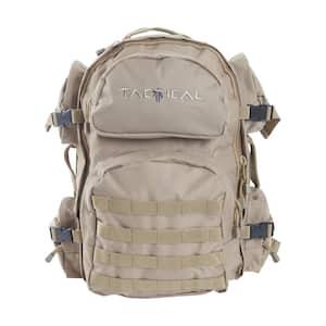 Intercept Tactical Pack, Tan