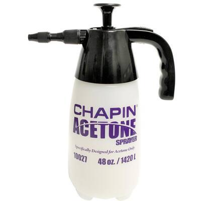 48 oz. Industrial Acetone Hand Sprayer