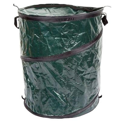 33 Gal. Camping Garbage Can Trash Bin