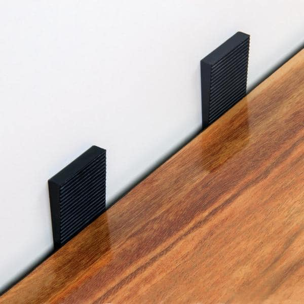 Roberts Expansion Joint Wedge Spacers, What Can I Use For Spacers For Laminate Flooring