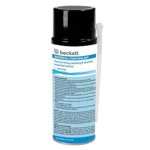 12 oz. Waterfall Foam Sealant