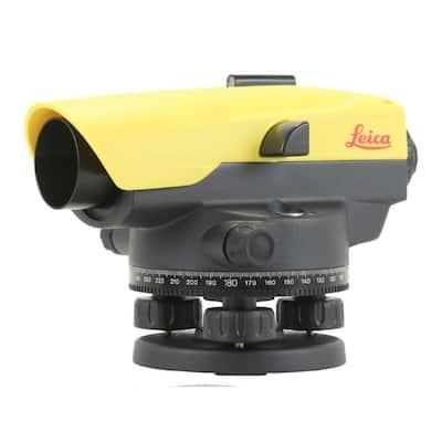 NA532 10 in. Automatic Optical Level