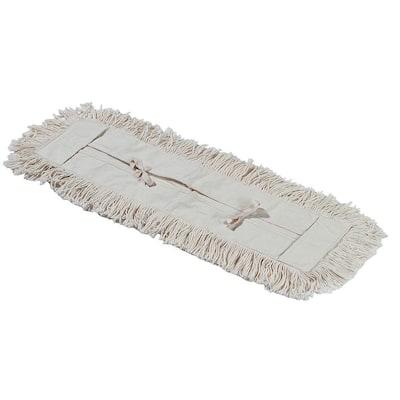 Cotton Mop Refill Pads Mop Accessories The Home Depot