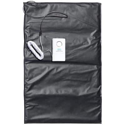 Wired Floor Alarm Pressure Mat with Chime