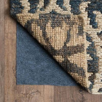 All Surface 10 ft. x 14 ft. Rug Pad