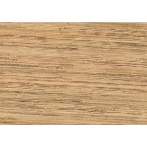 Natsuki Taupe Grasscloth Peelable Wallpaper (Covers 72 sq. ft.)