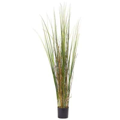 4 ft. Grass and Bamboo Plant
