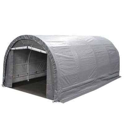 Portable Garages Carports, Portable Car Garage Home Depot