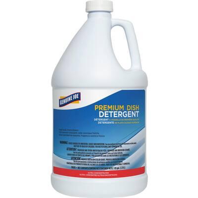 1 Gal. Premium Dish Detergent