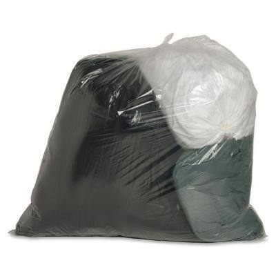 60 Gal. 38 in. x 58 in. 1.50 mil Trash Can Liners (100/Carton)