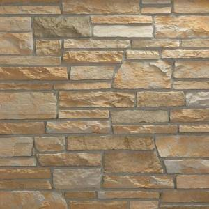 Pacific Ledge Stone Cascade Corners lin. ft. Bulk Pallet Manufactured Stone