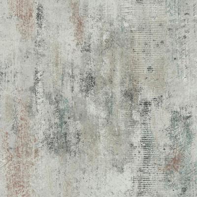 Graffiti Melt Spray and Stick Wallpaper (Covers 56 sq. ft.)
