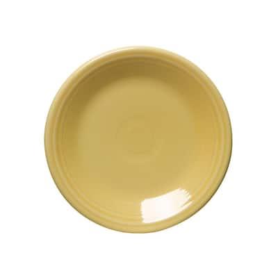 Sunflower Salad Plate
