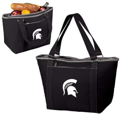 24-Can Michigan State Spartans Topanga Cooler Tote