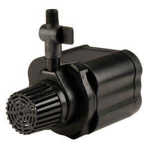 420 GPH Pond Pump