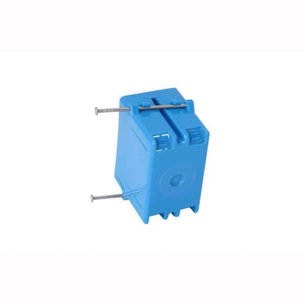 NEW Carlon A58381D SIngle Gang Switch//Outlet Box for ENT Conduit 16 cu in