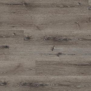 Montage 7 in. W x 48 in. L Rigid Core Click Lock Luxury Vinyl Plank Flooring (23.77 sq. ft./case)