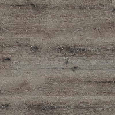 Montage 7 in. W x 48 in. L Rigid Core Click Lock Luxury Vinyl Plank Flooring (23.77 sq. ft./case)