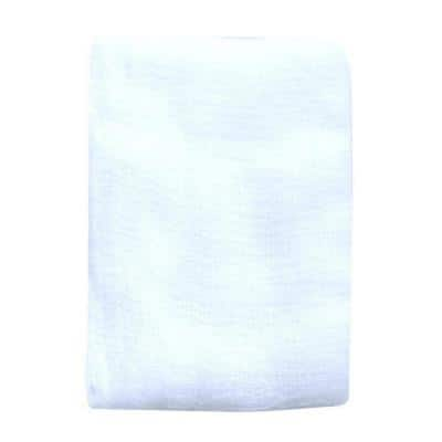 100% Cotton, Bleached Cheesecloth (2 sq. yds.)