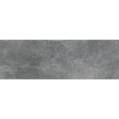Giza Sphinx 2.95 in. x 12.99 in. Matte Porcelain Single Bullnose Tile-Each