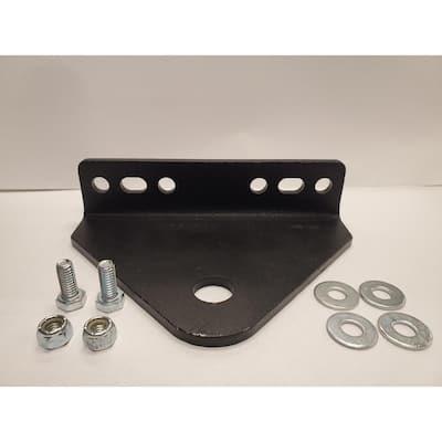 OxCart Universal Zero-Turn Hitch Kit