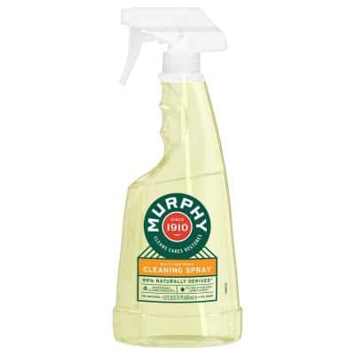 22 oz. Orange Soap Spray
