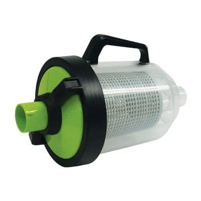 Leaf Canister for Automatic Suction Swimming Pool Cleaner