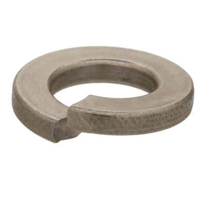 M6 Stainless Steel Metric Lock Washer (3-Piece)