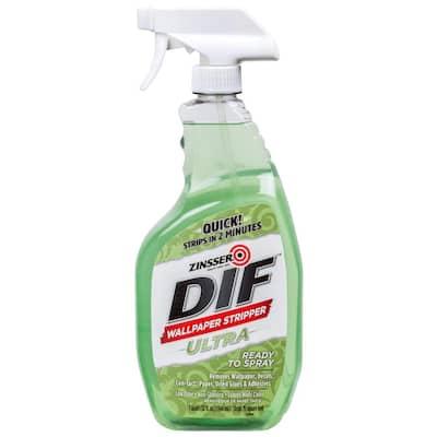 32 oz. DIF Ultra Wallpaper Stripper Spray (6-Pack)
