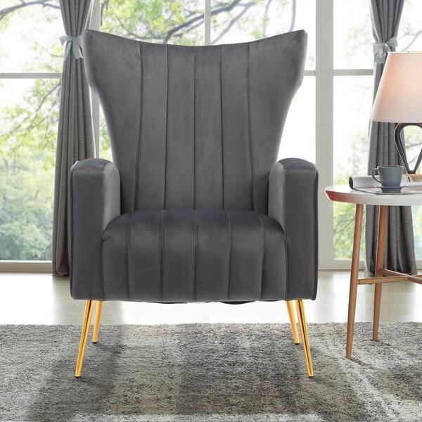Classic Living Room, Single Living Room Chairs