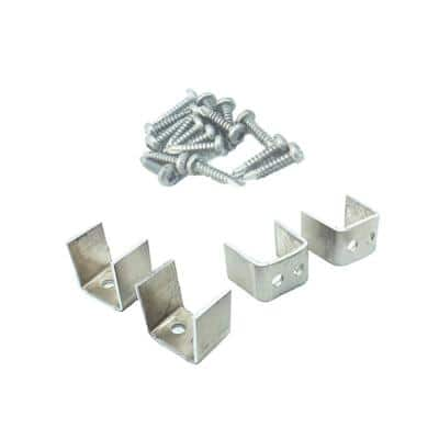 Replacement Deck Panel Attachment Kit