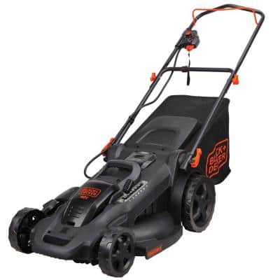 20 in. 40V MAX Lithium-Ion Cordless Walk Behind Push Lawn Mower with (2) 2.0Ah Batteries and Charger Included