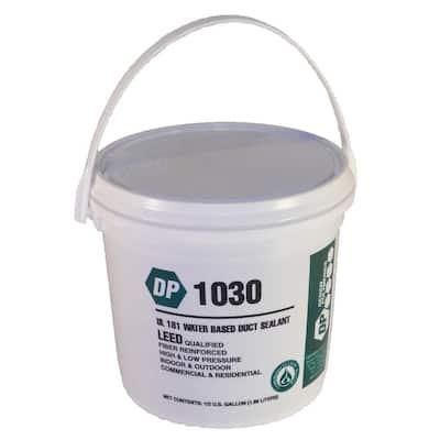 1/2 Gal. Water Base Duct Mastic Sealant