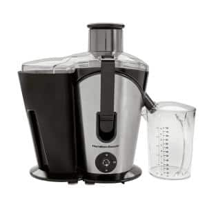 Big Mouth Plus 2-Speed Juice Extractor