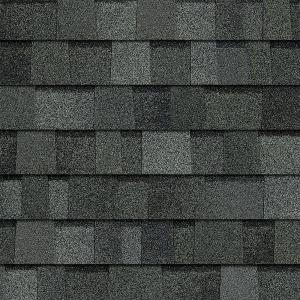 TruDefinition Duration Estate Gray Laminate Architectural Roofing Shingles (32.8 sq. ft. per Bundle)