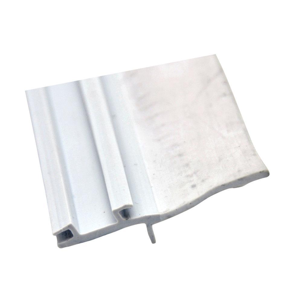 EK Base with 2 in. Wiper - White