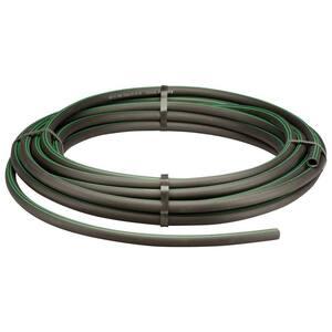 Swing Pipe 50 ft. Coil for Sprinkler Installation