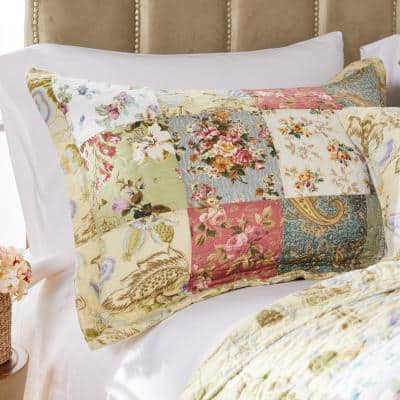Blooming Prarie Quilt Set
